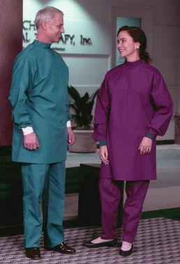 Unisex Procedure Gowns
